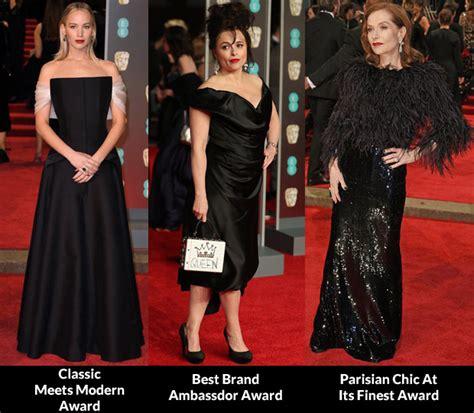 Catwalk To Carpet Bafta Awards by Bafta 2 Carpet Fashion Awards