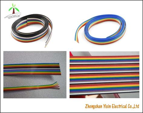 10 pin idc connector flat ribbon cable idc 20 pin flat ribbon cable electrical wiring harness