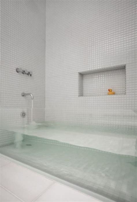 Bathtub Glass by 8 Stylish Bathtub Ideas