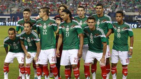 mexico national soccer team 2014 image gallery mexico soccer 2014