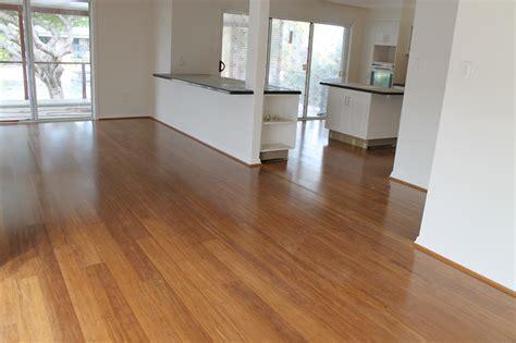 Bamboo Flooring Installation Melbourne   Prestige Floors