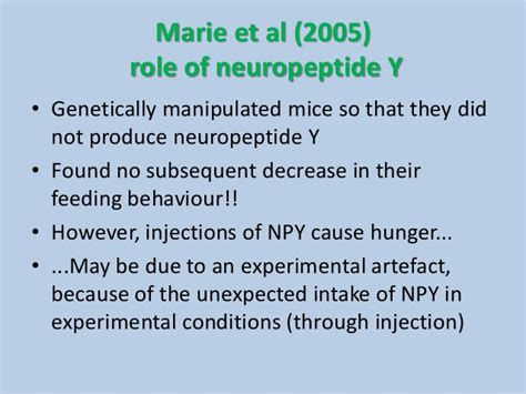 neuropeptide y carbohydrates resourcd file