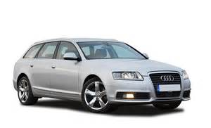 audi a6 avant estate 2005 2011 review carbuyer