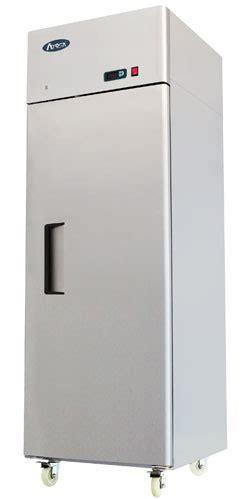 frigorifero una porta frigoriferi e freezer verticali resistenti frigorifero a
