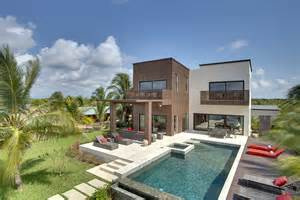 architecture designs for homes luxury living in belize orchid marina residential complex freshome