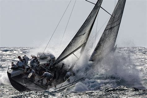 racing sailboat wallpaper  wallpapersafari