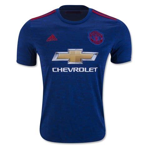 Jersey Mu Away 15 16 Sale 16 17 manchester united away blue jersey shirt manchester united jersey shirt sale gogoalshop