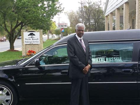 wayne funeral service nc funeral home