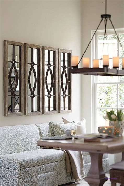 decorative room 10 ideas of living room decorative wall mirrors