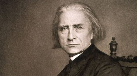 franz liszt biography franz liszt concerts biography news bbc music