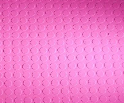 Rubber Flooring and Studded Rubber Tiles