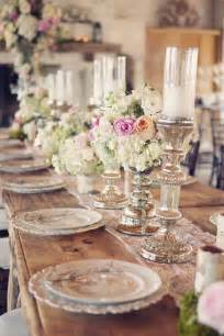 table for wedding top 35 summer wedding table d 233 cor ideas to impress your guests