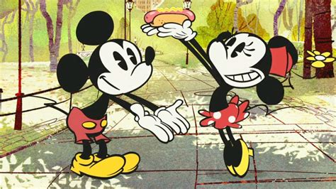 Tomica Dianey Motors Mickey Mouse mickey mouse in new york weenie a new animated by disney