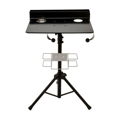 tattoo tray porta station portable studio compact stand table