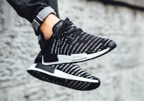 Adidas Nmd 3setripes Combi adidas nmd r1 quot the brand with the 3 stripes quot sneakernews
