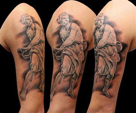 goliath tattoo images designs