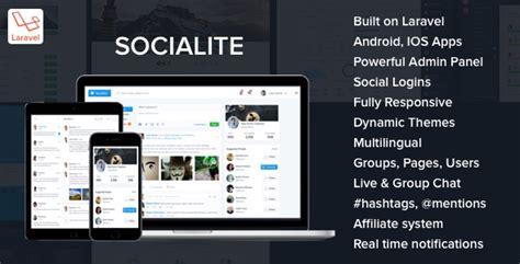 social networking templates php free socialite laravel social network script 187 premium