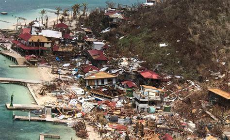 imagenes huracan maria pr el caribe se prepara para la llegada de un nuevo hurac 225 n
