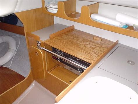 countertop cutting board beneteau f235 countertop cutting board