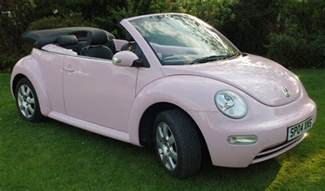 new pink cars pink cool of cars quot new volswagen beetle