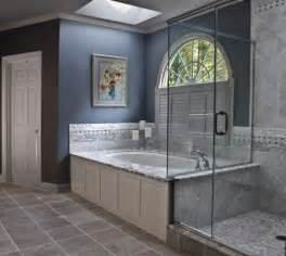 Blue And Grey Bathroom Ideas Blue Gray Bathroom Ideas Quotes