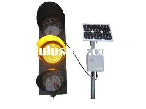 Solar Traffic Warning Light Solar Traffic Warning Light Solar Traffic Lights Manufacturers