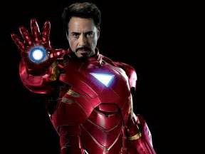 Iron Man Iron Man Marvel Studios