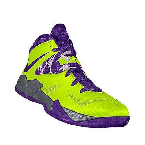 womens purple basketball shoes s basketball shoes nikeid basketball shoes