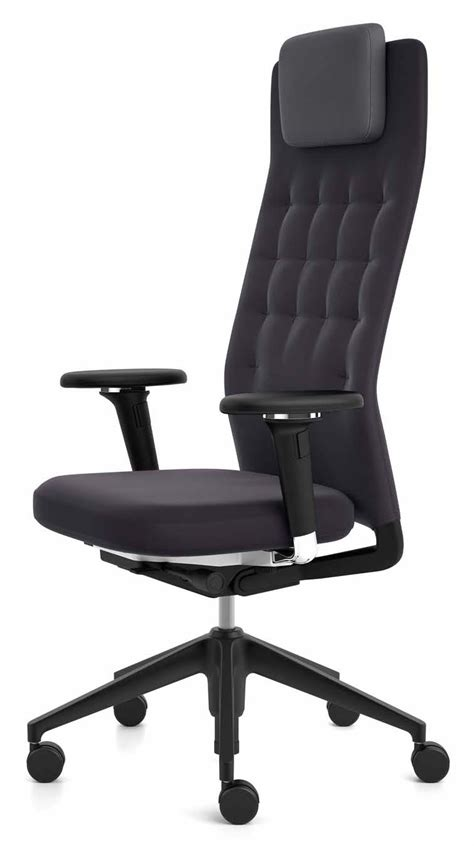 Upholstery Plano by Id Trim L Chair Task Executive Chair Vitra