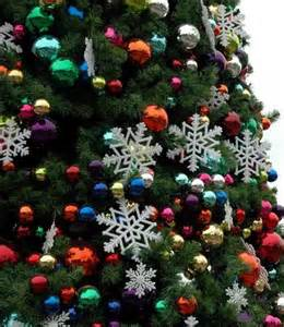 Outdoor Tree Ornaments » Home Design 2017