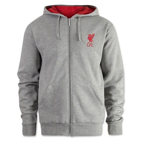 Vest Hoodie Liverpool Fc 11 H3vo liverpool soccer sweatshirt sweater