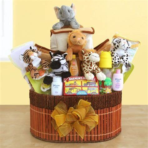 bathroom gift basket ideas best 25 baby gift baskets ideas on baby