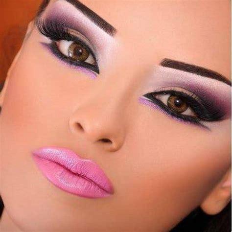 Eyeliner Arab outfittrends 10 best arabian eye makeup tutorials with step by step tips