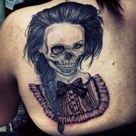 victorian design tattoo tattoos