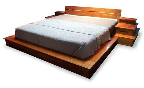 Handmade Bed Frame Plans - diy size pallet bed frame home design ideas