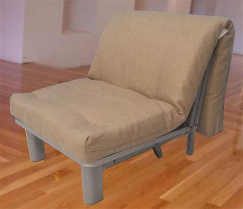 Futon Single Chair by Skate Single Futon Chair Bed
