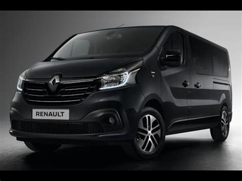 Renault Master 2020 by 36 Awesome Renault Master 2020