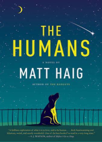 the humans by matt haig [epub, fb2 download]