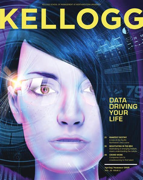 Kellogg Mba Profile by Kellogg Summer 2015 By Kellogg School Of