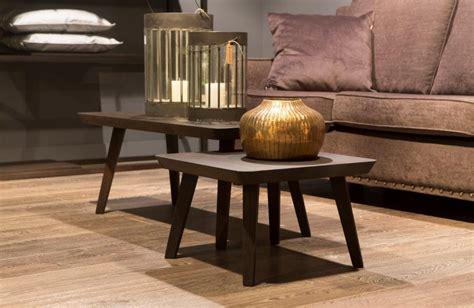 salontafel landelijjk bijzettafeltjes in landelijke stijl bij meubelen larridon