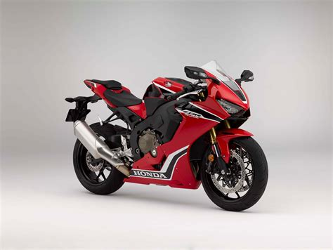 model honda cbr here is the 2017 honda cbr1000rr base model