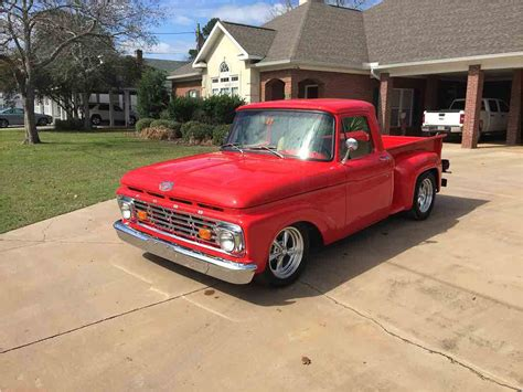 1964 ford truck 1964 ford f100 for sale 92 used cars from 500