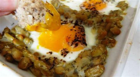 cuisiner les flageolets flageolets aux œufs et aneth baghali ghtot la