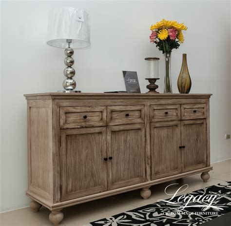 Buffet Dining Room Furniture bufeteras muebles legacy