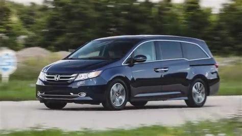 Kia Sedona Vs Honda Odyssey 2014 Honda Odyssey Touring Elite Vs 2015 Kia Sedona Sxl