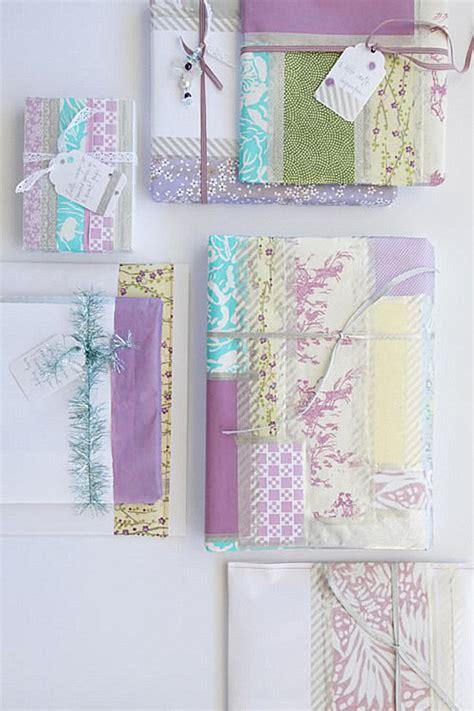 Tali Samson Craft Packaging Ikat Hang Tag Design Packing Kado Hadiah stylish gift wrap ideas