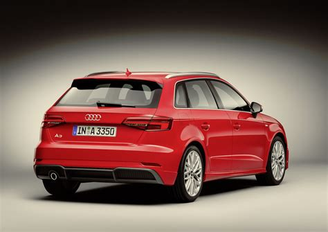 Audi A3 Models by 2017 Audi A3 And S3 Models Are Unveiled Drivers Magazine