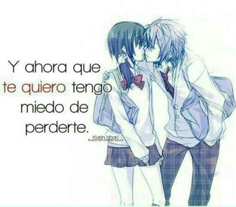 imagenes de anime i love you amor anime anime amino