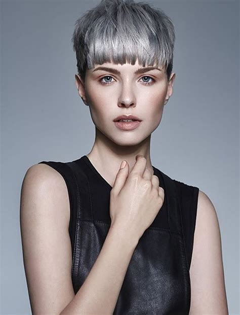pictures of trending hair styles for female in nigeria 2018 short haircut trends and hair colors for female