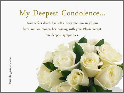 sympathy message best 25 condolences messages for loss ideas on